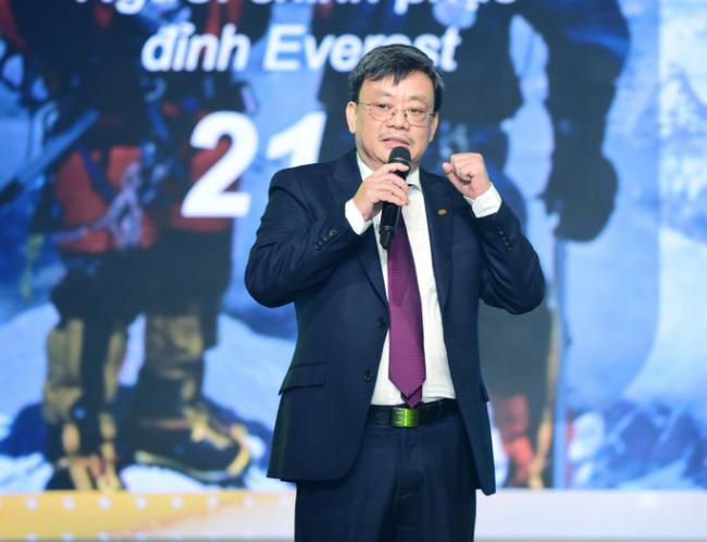 Chi phí bán hàng và lợi nhuận của đế chế hàng tiêu dùng của tỷ phú Nguyễn Đăng Quang hiện nay như thế nào? - 1