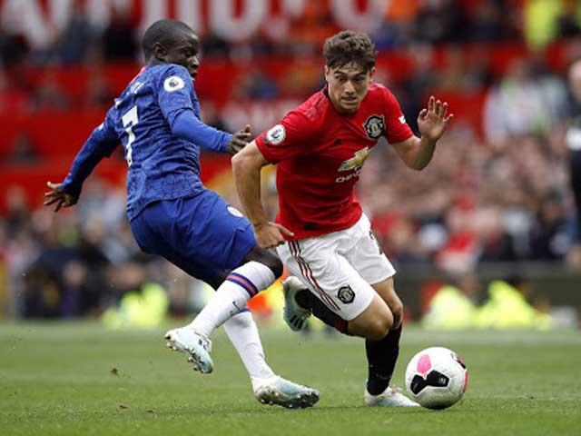 Tin HOT bóng đá tối 31/7: Chelsea, MU được dự báo khó tranh vô địch mùa tới - 1