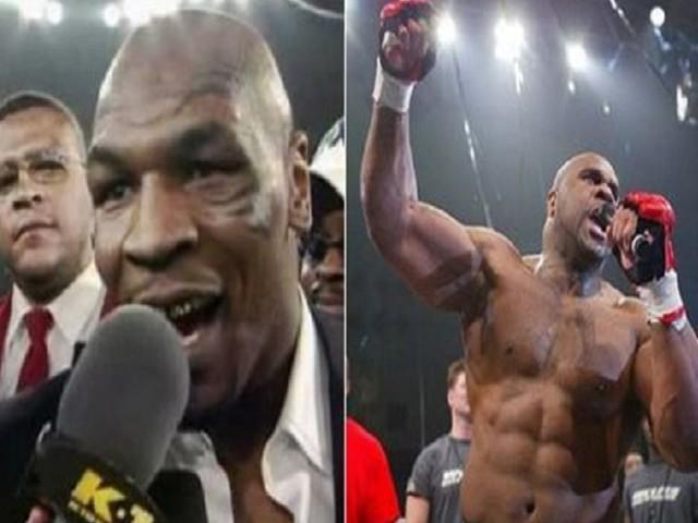 Tin thể thao HOT 31/7: Mike Tyson suýt đấuvới gã khổng lồ MMA - 1