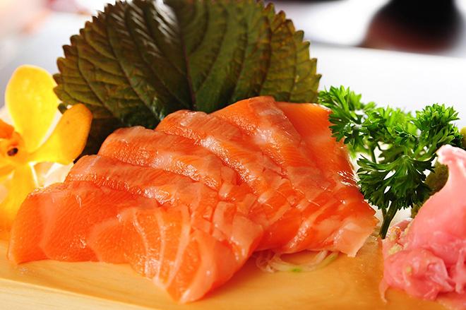 Top 4 món sashimi giải nhiệt mùa hè cực đã - 1