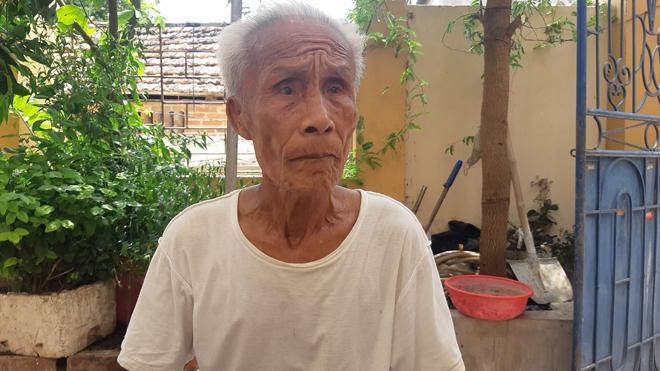 Vụ gãy thang công trình xây dựng ở Hà Nội: Xót xa cảnh vợ mất chồng, hai con nhỏ mất bố - 2
