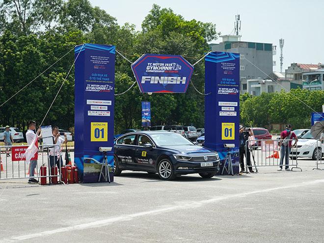 Điểm qua những mẫu xe tham gia giải đua xe ô tô Gymkhana 2020 tại Việt Nam - 1