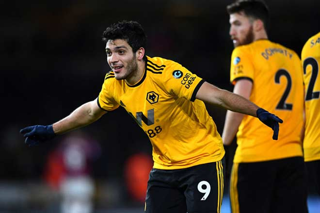 MU & Juventus hunt for SAO Wolverhampton, 80 million euros worth buying?  - 2