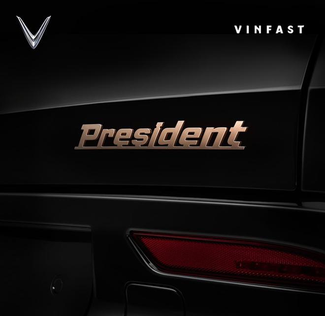 VinFast President sẽ có giá bao nhiêu? - 1