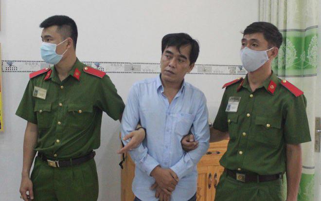 Công an Đồng Nai đánh sập đường dây ma túy khủng - 1