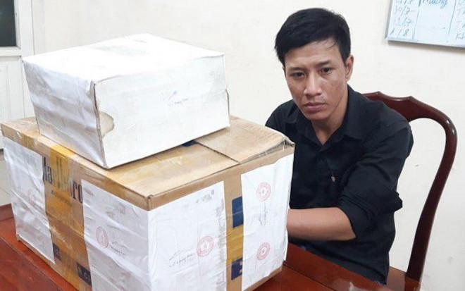 Công an Đồng Nai đánh sập đường dây ma túy khủng - 3