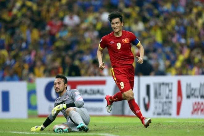 Cựu tuyển thủ Việt Nam lọt top 5 chân sút vĩ đại nhất Đông Nam Á - 1