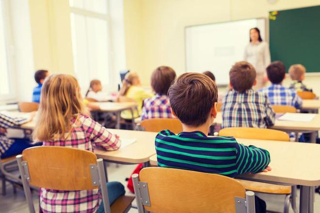 Trường học gây phẫn nộ vì dạy trẻ tự kích thích vùng kín, đâu mới là cách giáo dục giới tính đúng - 1
