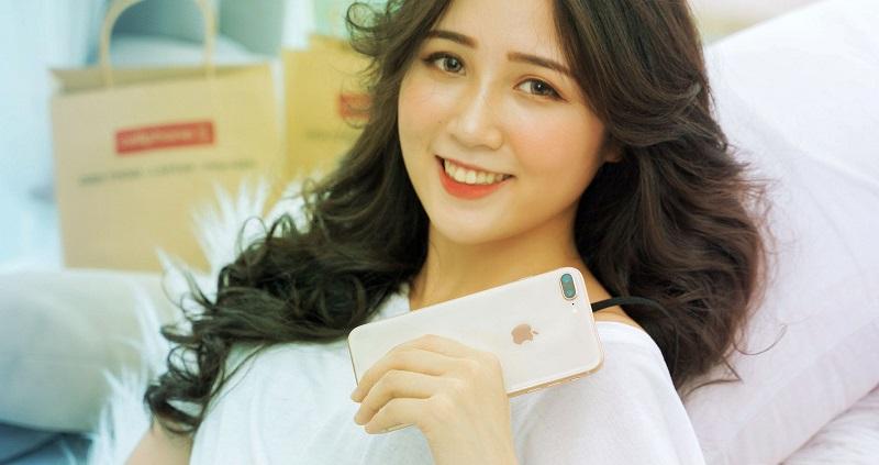 """Đây là mẫu iPhone """"sang chảnh"""", sạc không dây cực nhanh, và quan trọng... rẻ - 1"""