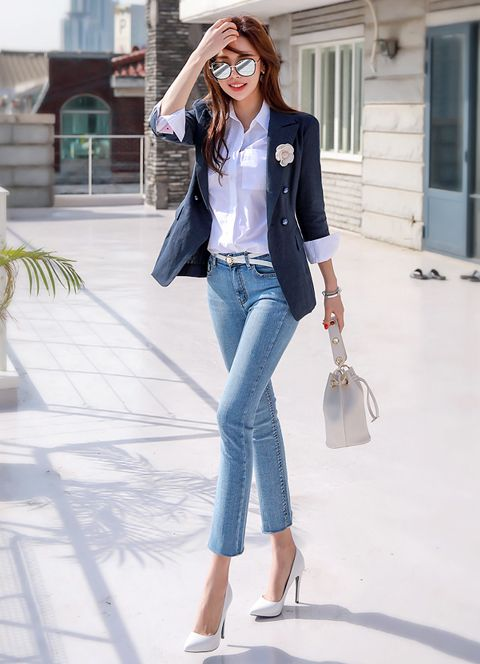Bí quyết xử lý quần jean chật cực hay và không tốn kém - 4