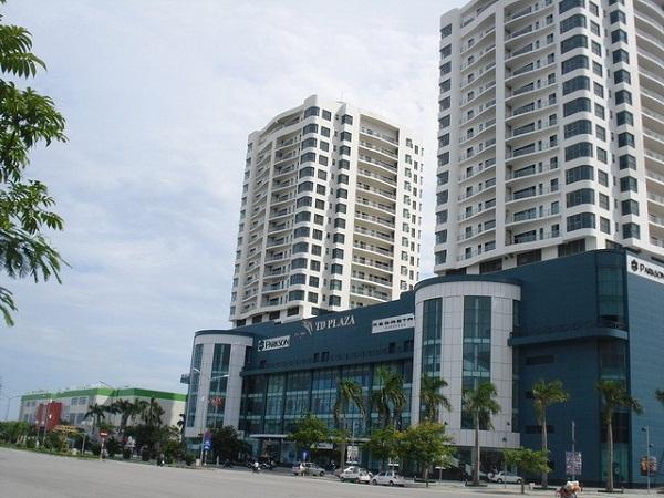 Đại gia chi 10 triệu USD mua lại Parkson TD Plaza tại Hải Phòng là ai? - 1