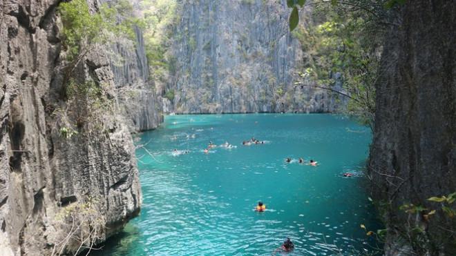Cùng đến Philippines để khám phá những hòn đảo thiên đường và bình yên trong từng hơi thở - 5