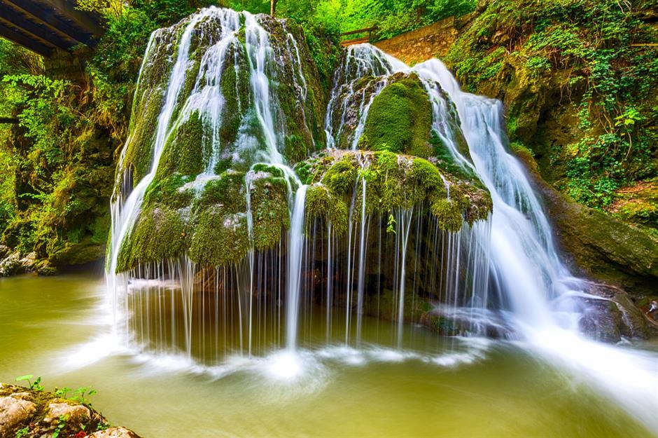 Những thác nước ấn tượng nhất thế giới - 12