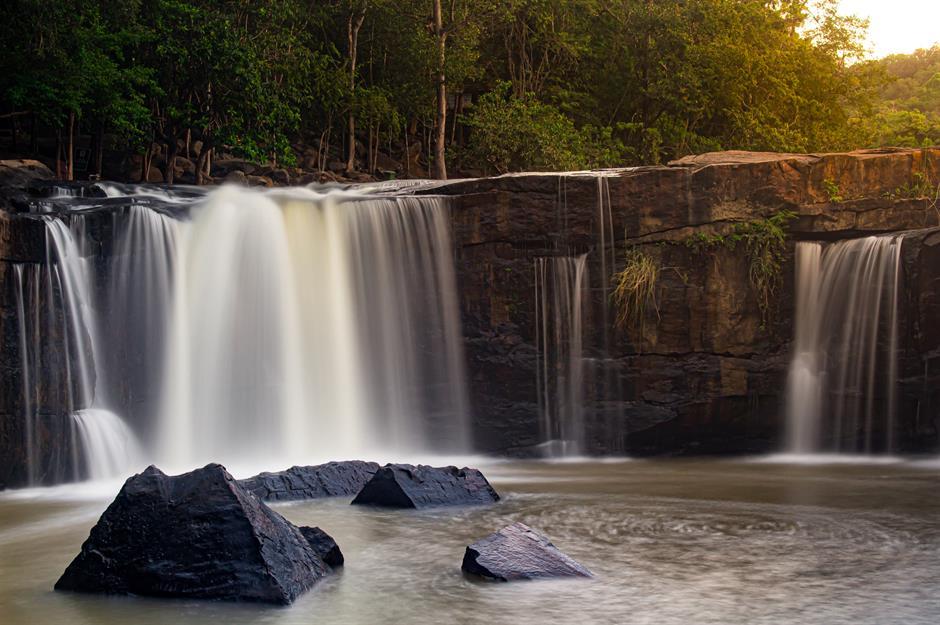 Những thác nước ấn tượng nhất thế giới - 16