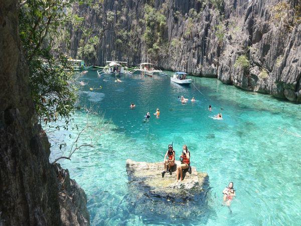 Cùng đến Philippines để khám phá những hòn đảo thiên đường và bình yên trong từng hơi thở - 4