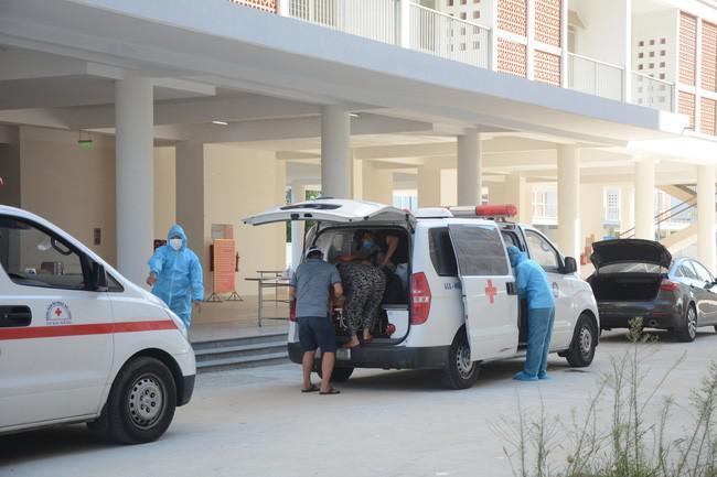 Nữ bệnh nhân nhiễm Covid-19 ở Đà Nẵng: 5 tháng không về nhà, bất hợp tác khai báo - 1