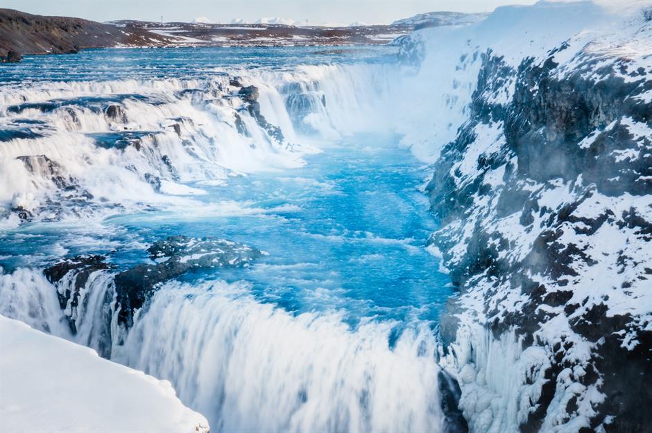 Những thác nước ấn tượng nhất thế giới - 17