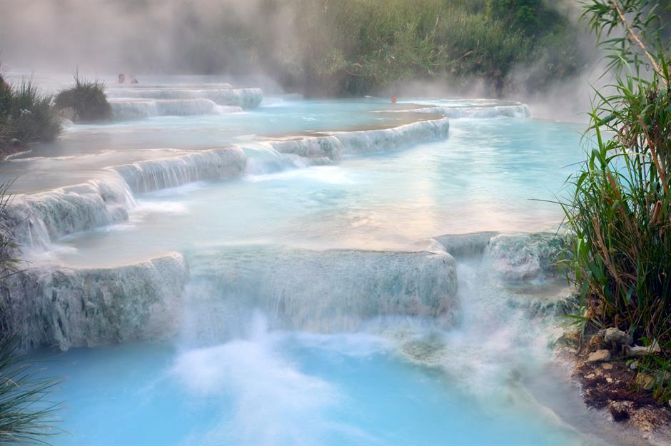 Những thác nước ấn tượng nhất thế giới - 20