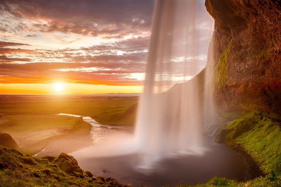Những thác nước ấn tượng nhất thế giới - 3