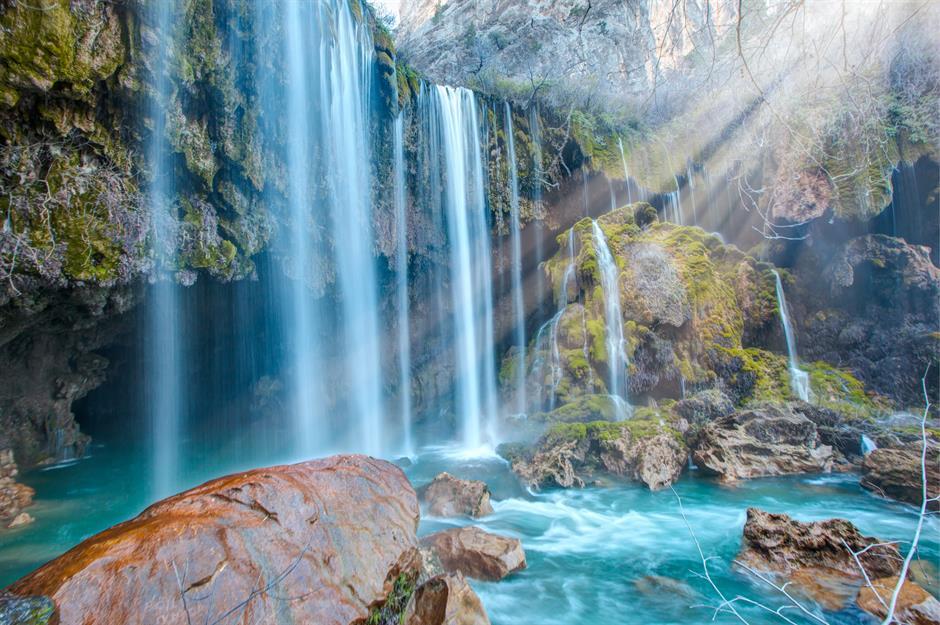 Những thác nước ấn tượng nhất thế giới - 21