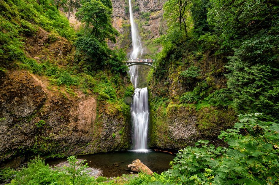 Những thác nước ấn tượng nhất thế giới - 5