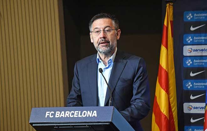 """Barcelona dùng 5 SAO U22 trợ chiến Messi, sếp lớn bị kêu """"chém gió"""" - 1"""