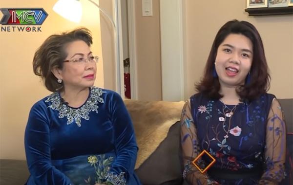 Con trai đi biền biệt 9 năm, mẹ chồng giám đốc nói một câu khiến nàng dâu khóc nghẹn - 1