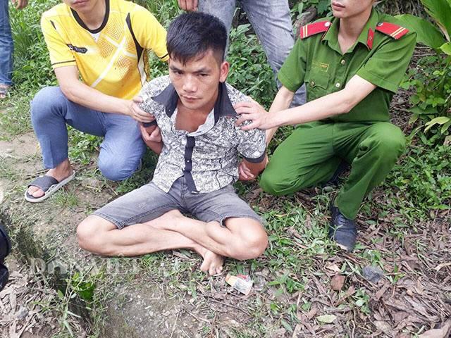 Hai tử tù chết trong tư thế treo cổ tại trại giam - 1