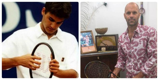 Tennis 24/7: Federer khiến đối thủ choáng nặng, Nadal báo tin vui - 1