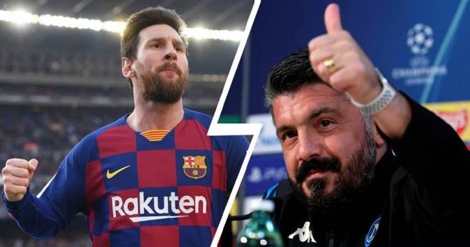 """Tin HOT bóng đá tối 2/8: """"Có nằm mơ mới cản được Messi"""" - 1"""