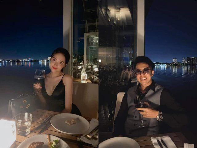 Hương Giang lộ dấu vết hẹn hò với CEO điển trai, giàu có trong gameshow do Trấn Thành cầm trịch? - 1