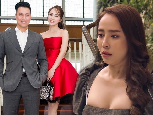 """Phim - """"Cá sấu chúa"""" Quỳnh Nga đăng ảnh thân mật bên tình tin đồn Việt Anh khiến fan xôn xao"""