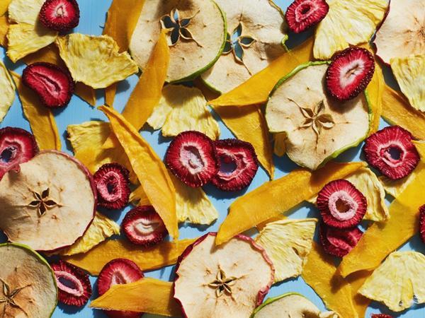 Hô biến vỏ trái cây thành những món ăn vặt siêu ngon - 3