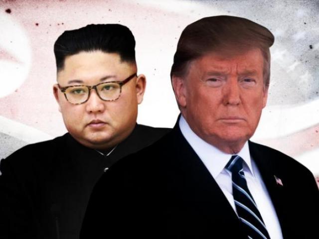 Vì bầu cử Mỹ, ông Trump sẽ có động thái bất ngờ với Triều Tiên?