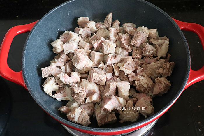 """Công thức làm thịt thăn bò kho ngon """"tuyệt cú mèo"""", cả nồi cơm đánh bay - 3"""