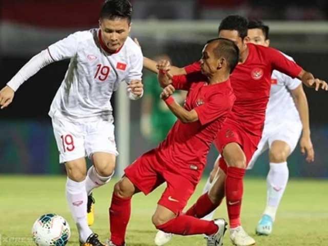 """Báo Indonesia bất ngờ """"khiêu khích"""" tuyển Việt Nam và Thái Lan - 1"""