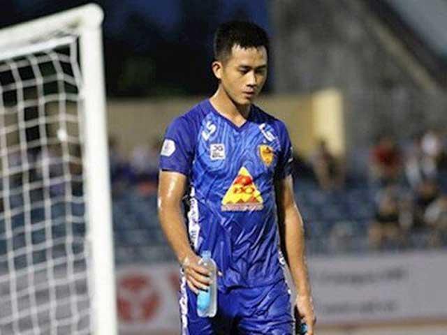 Hy vọng của HLV Park góp mặt trong danh sách tiền đạo tệ nhất V-League - 1