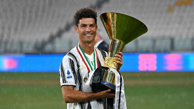Ronaldo có rời Juventus mùa giải tới hay ở lại để làm vua Serie A? - 1