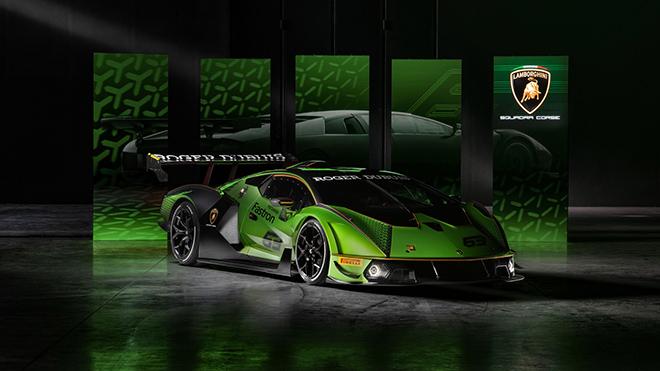 Siêu xe Lamborghini Essenza SCV12 chính thức ra mắt chỉ 40 chiếc trên toàn cầu - 1