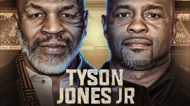 """Tin thể thao HOT 4/8: Mike Tyson 54 tuổi đòi hạ knock-out """"Siêu nhân"""" - 1"""