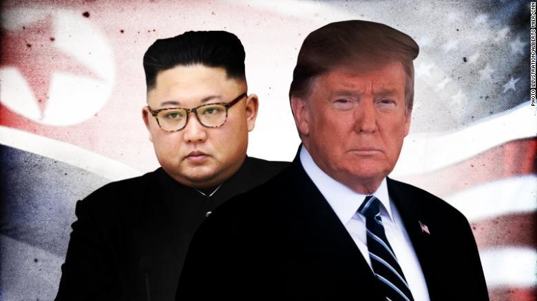 Vì bầu cử Mỹ, ông Trump sẽ có động thái bất ngờ với Triều Tiên? - 1