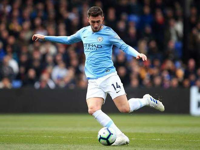 Man City has a better defender than Van Dijk, Real is difficult to go upstream of the Cup - 3
