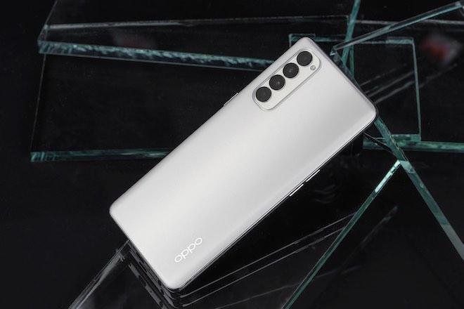 Đánh giá nhanh Reno4 Pro: Mỏng nhẹ, mạnh mẽ và sạc siêu tốc - 1