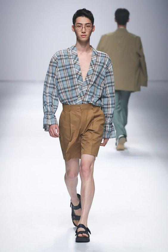 Bí quyết chọn quần short theo cơ thể bạn - 4