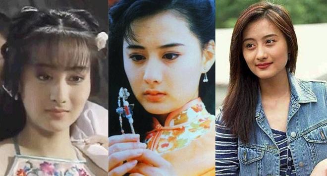 Mỹ nữ phim Kim Dung bị khui lại cảnh hớ hênh gây sốc khi mới 16 tuổi - 1