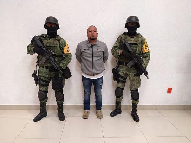 Tổng thống Mexico tiết lộ bí mật bắt giữ trùm băng đảng ma túy khét tiếng - 1