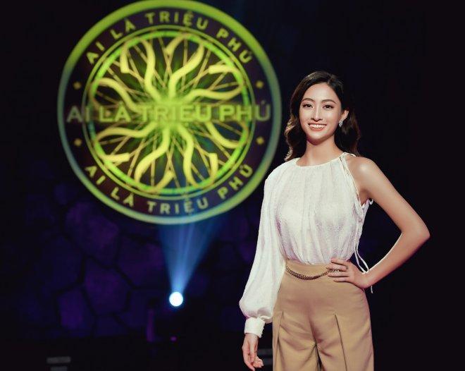 """Hoa hậu người Cao Bằng gây sốt ở """"Ai là triệu phú"""", làm giám đốc bất động sản ở tuổi 20 - 1"""
