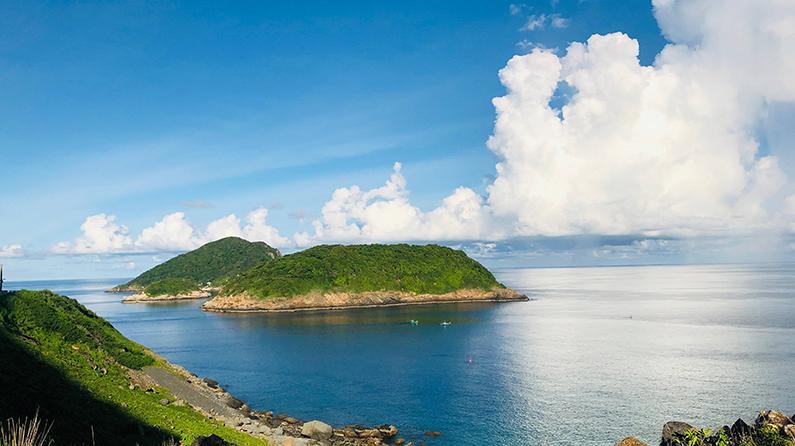 Điểm danh 15 địa điểm siêu đẹp ở Côn Đảo lên hình cực ảo - 41
