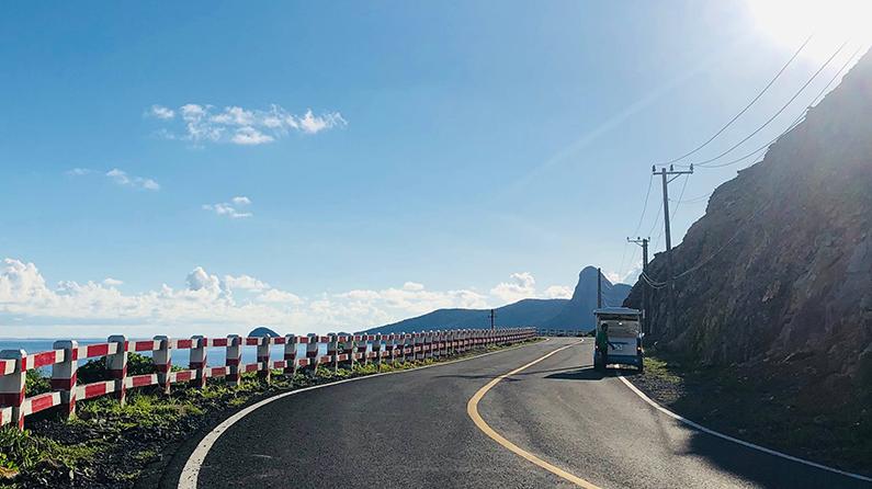 Điểm danh 15 địa điểm siêu đẹp ở Côn Đảo lên hình cực ảo - 42
