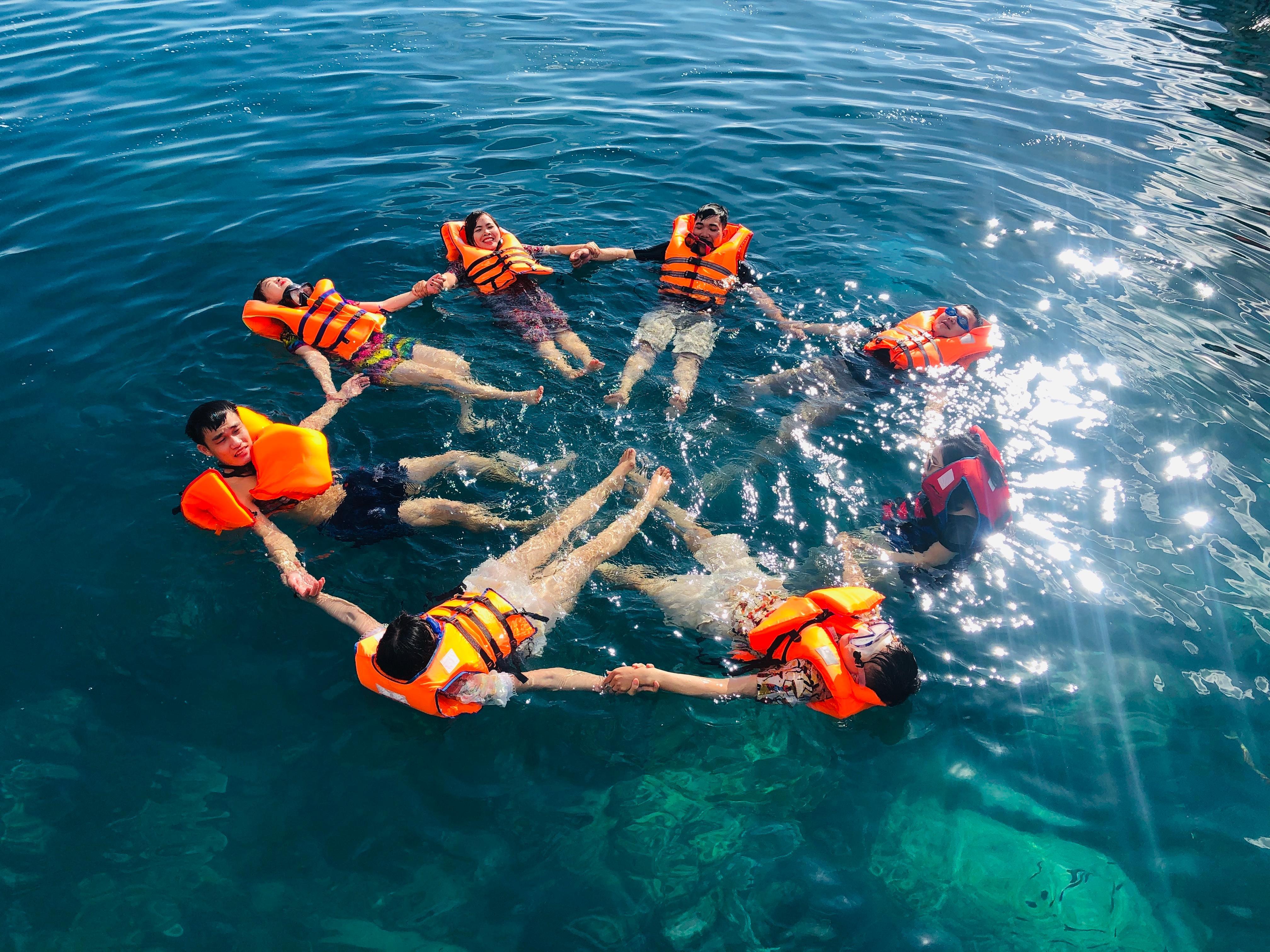 Điểm danh 15 địa điểm siêu đẹp ở Côn Đảo lên hình cực ảo - 52
